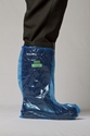 Picture of Boot Covers Blue Polyethylene Waterproof-APPR489670- (CTN-500)
