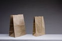 Picture of Block Bottom Brown Paper Bag No Handle 390x240+120 x 75gsm #16-CARB063380- (SLV-250)