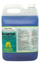 Picture of Spa Sanitiser Liquid Spa Cleaner AP760-Actichem 5lt-CHEM397650- (EA)