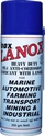 Picture of  Lanox MX4 Aerosol Can 300gm Lubricant with Lanolin 300gm-CHEM405900- (EA)