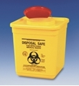 Picture of Sharps Disposal Container 4.5L-FAID805425- (EA)