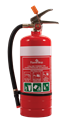 Picture of Fire Extinguisher Powder ABE 2.5kg -FIRE839005- (EA)