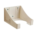 Picture of Glove Dispenser / Holder white plastic square proflex progenics-GLOV478510- (EACH)