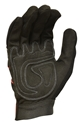 Picture of Glove -Synthetic Rigger-Full glove- reinforced Palm and Adjustable Velcro Cuff - XL-IGLV789800- (PR)