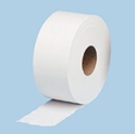Picture of Toilet Paper Jumbo Roll 2 Ply 300m - BOXED-JUMB423900- (ROLL)