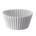 Picture of Muffin Cases Paper #700 - 58mm x 31mm - White-MISC232420- (CTN-2000)