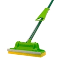 Picture of Lightning Sponge Mop 230mm (complete with handle)-MOPS367920- (EA)