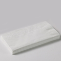 Picture of Napkin GT(1/8th) Fold Quilted Dinner REDIFOLD White-NAPK187470- (CTN-1000)