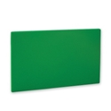 Picture of Plastic Cutting Board 450 x 300 x 13mm Green-POLY228801- (EA)