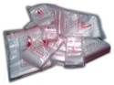 Picture of Reseal Plastic Bags 150mm x 100mm x 40um (6in x 4in)-RESE001250- (SLV-100)