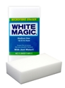 Picture of Magic Sponge white magic Eraser 11cm x 7cm x 4cm  -SCRU374060- (BOX-16)