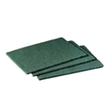 Picture of Scourer Green 100mmx150mm #150 Scotchbrite-SCRU374560- (EA)