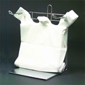Picture of Chrome Speed Singlet Bag Dispenser - Single-SNGB030100- (EA)