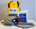 Picture of 50L Spill Kit - General Purpose -Bag-SPIL834700- (EA)