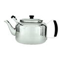 Picture of Stainless Steel Teapot 18/8  - 18 Cup (3.60lt) - Canteen-SSTL223050- (EA)