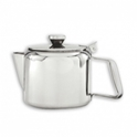 Picture of Stainless Steel Teapot / Coffee Pot 18/8  - (3.0lt) - Pacific-SSTL223055- (EA)