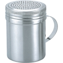 Picture of Stainless Steel Shaker Salt Dredge (with handle)-SSTL224950- (EA)