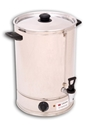 Picture of Urn Stainless Steel Crown 10L-URNS244755- (EA)