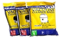 Picture of Vacuum Bags Fits: QC66 Hako Rocket XP-VACU388190- (PK-5)