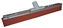 Picture of Floor Squeegee Aluminium With Red Rubber  900mm-WIND381405- (EA)
