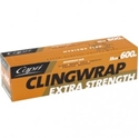 Picture of Cling wrap 600mtx45cm Zip Safe Extra Strength-WRAP075403- (EA)