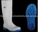 Picture of Gumboot White Maxisafe Administrator-APPR489806- (PAIR)