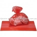 Picture of Dissolve Laundry Bag Red 990x710 -MISB027200- (CTN-250)
