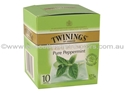 Picture of Twinings Enveloped Tea Bags Peppermint-PORT278150- (BOX-10)