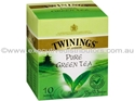 Picture of Twinings Enveloped Tea Bags Pure Green -PORT278450- (BOX-10)