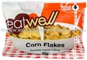 Picture of EATWELL Corn Flakes 30gm Packet (G/F)-PORT283770- (CTN-30)