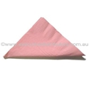 Picture of Napkin 2 Ply Dinner Light Pink (Retail Pack)-NAPK187108- (CTN-300)