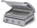 Picture of Contact Toaster Grill 8 Slice Sandwich Press Roband Smooth Plate 10 AMP-EQUI238611- (EA)