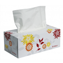 Picture of Facial Tissues 180 Sheet 2 ply -FTIS420930- (PALLET-32)