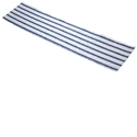 Picture of Decitex Semi-Disposable Flat 3D Mop suits 400mm Mopping System-MOPS368750- (PACK-10)