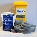 Picture for category Spill Control Products