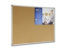 Picture of Premium Corkboard - 900mm Wide x 600mm High-FURN358569- (EA)