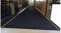 Picture of Micah Premier Entrance Matting-Smooth Back- in Blacksmoke Fully Edged   880 x 570mm -MATT359203- (EA)