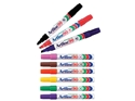 Picture of Artline 90 Permanent Marker Chisel Point Tip-STAT342925- (DOZ)