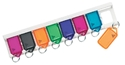 Picture of **IL**Key Tag Rack -Complete with 8 Tags-STAT354700- (EA)