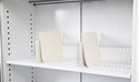 Picture of Dividers to suit Slotted Shelf of Go Tambour 900 & 1200mm Wide Cupboards - Pack of 5-FURN358423- (EA)