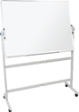 Picture of Mobile Whiteboard 2400mm x 1200mm - Vista-FURN358690- (EA)