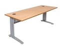 Picture of Desk - Span Leg 1200 x 700mm - Executive Span Range-FURN359412- (EA)