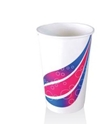 Picture of Cup Paper 16oz 490ml Swirl ThickShake-CCUP103851- (SLV-50)