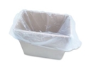Picture of Carton Liner HDPE Non Entrapment Clear 640x640+390 x 15um-MISB027000- (ROLL-500)