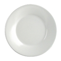 "Picture of Melamine White Plate - 9"" / 229mm-PLAT092300- (CTN-6)"