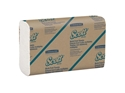 Picture of Multifold Slimline Interleaf Towel  SCOTT 23.8 x 23.3cm-ITOW428555- (CTN-4000SH)