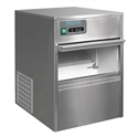 Picture of Ice Maker - Under Counter - Capacity: 20kg / 24 hour - 557(H) x 380(W) x 477(D)mm-EQUI239045- (EA)