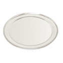 Picture of Aluminium Wide Rimmed Pizza Tray 255mm -MISC234960- (EA)