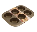 Picture of Texas Muffin Trays Jumbo 6 Cup-MISC232405- (EA)
