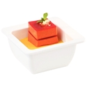 Picture of Melamine Square Buffet Bowl 150mm-POLY226435- (EA)